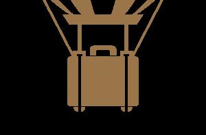 logo portada oro