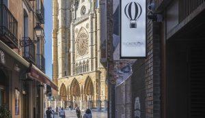 hostel catedral de leon