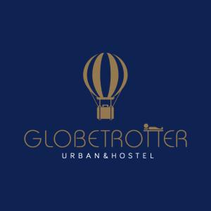 logotipo globetrotter