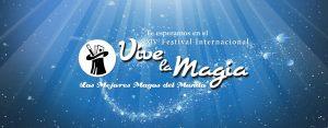 Vive la magia